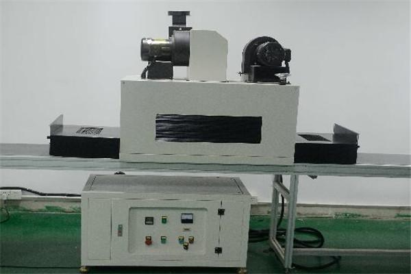 uv光固化机好用耐用低碳环保