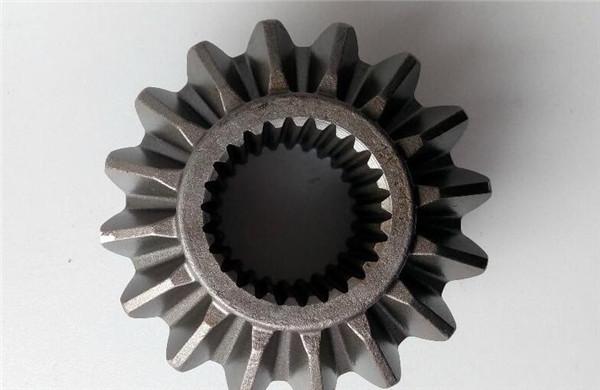汽车变速器齿轮结构更加合理