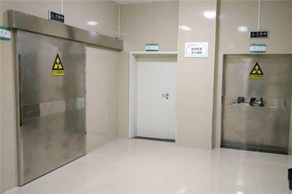 射線防護門為何越來越重要?