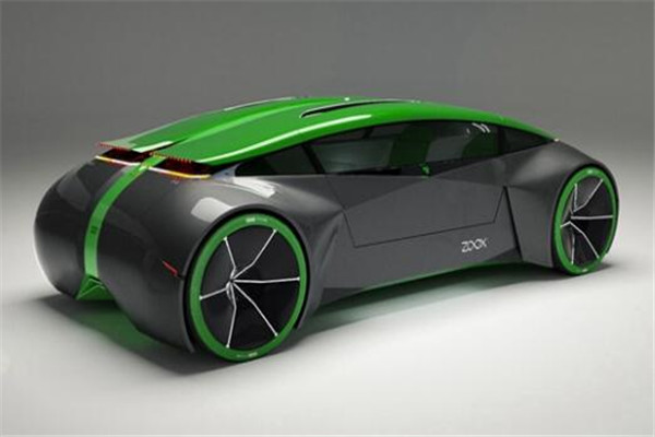 自動駕駛領域蘋果加大研發投入