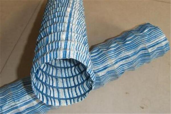 软式透水管使用方便环保耐用