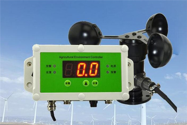 风速报警仪相比传统产品有哪些优势?
