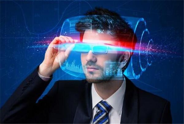 虚拟现实技术正逐步进入我们的生活