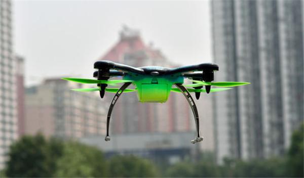 我国无人机制造商获得国家政策支持