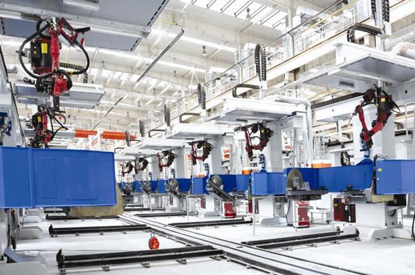 机床企业实现绿色生产有路可循
