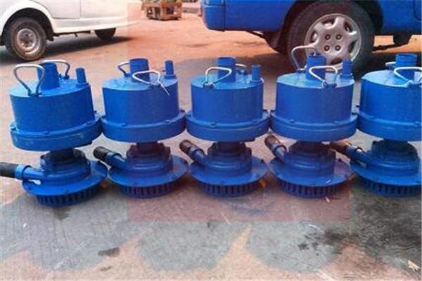 矿用潜水泵助力采矿行业发展