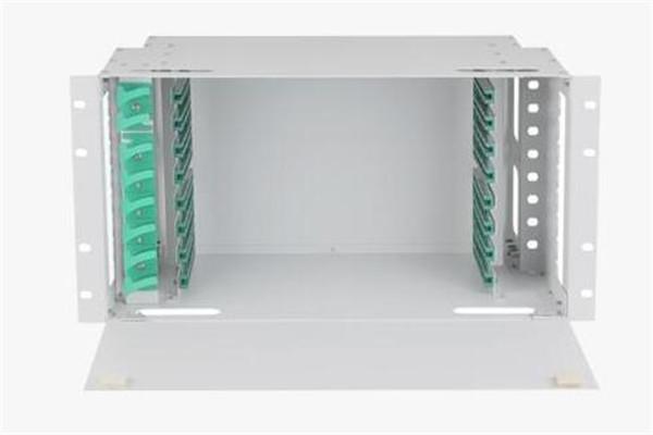 光纤配线箱保护光缆优势突出