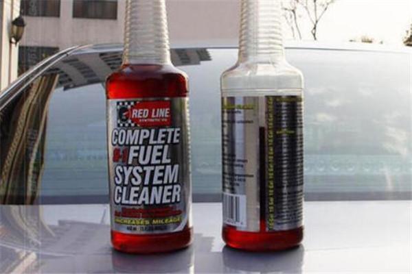帶你了解汽油添加劑的真實效果