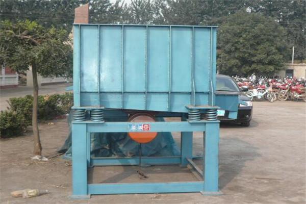 树脂砂设备助力建筑行业发展