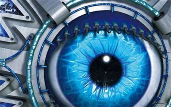机器视觉技术让人工智能如虎添翼