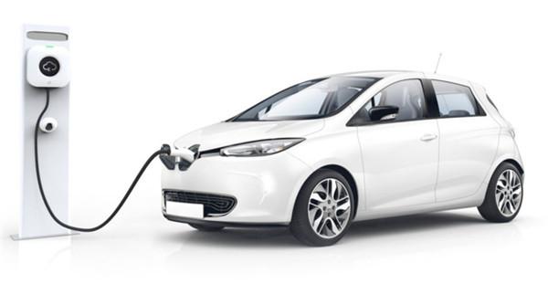 """制造电动汽车所造成的温室气体排放""""明显""""更多"""