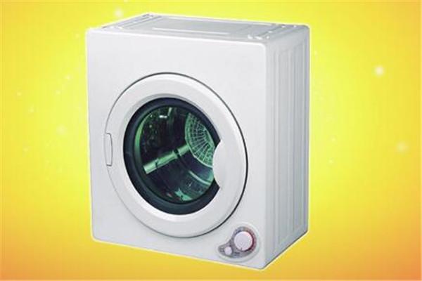 衣物滚筒烘干机在家庭中的应用