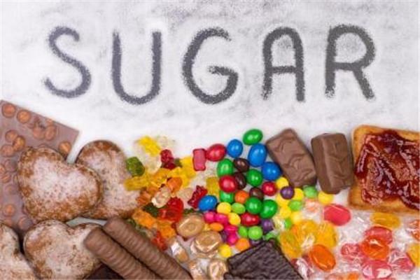 食品甜味剂给你更好的味蕾享受
