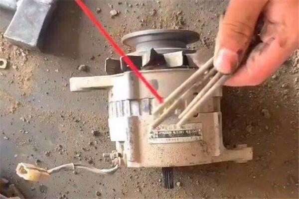 柴油發電機的修理及保養技巧