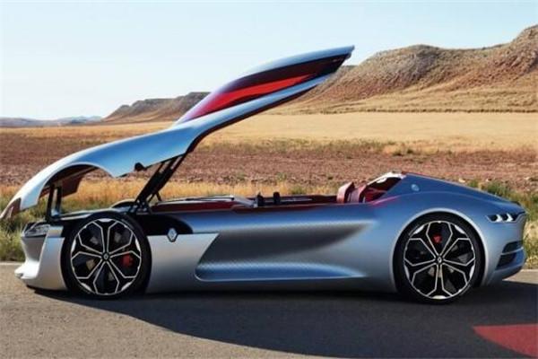 國際車企巨頭爭相角逐電動跑車核心板塊