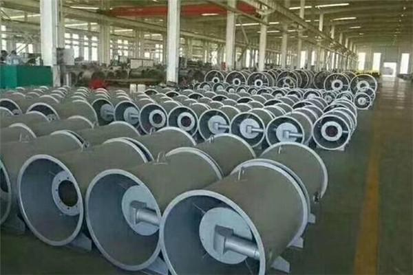 玻璃钢轴流风机材质优良环保耐用