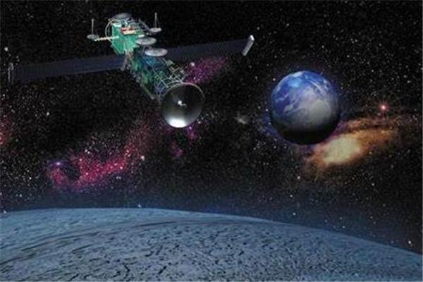 我国已成为现代太空竞赛的有力竞争者