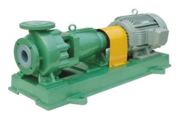 不锈钢磁力泵经久耐用备受青睐