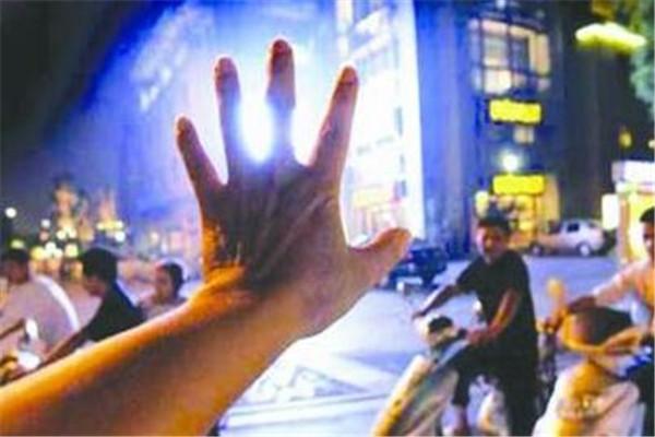 LED屏光污染治理将纳入法律管理