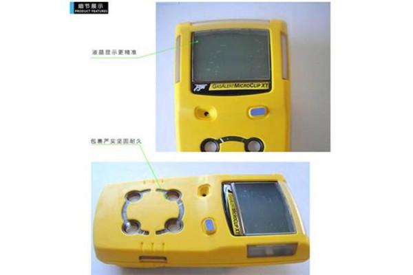 复合气体检测仪在工业生产中的应用