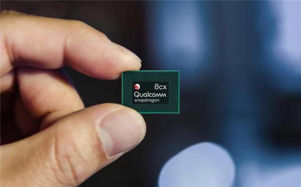 骁龙8cx计算平台打造最强GPU