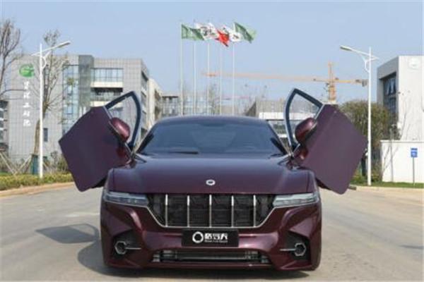 新能源汽车产业未来的两个新趋势