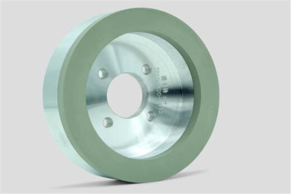 陶瓷金刚石砂轮作为磨削工具的优势