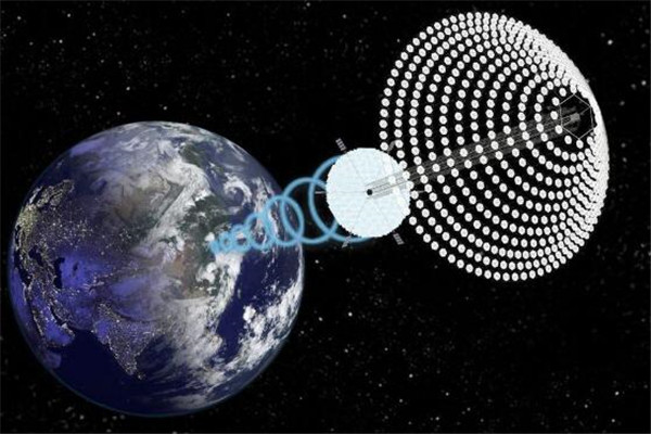 太空太阳能发电站?#22411;?#22312;我国率先建造