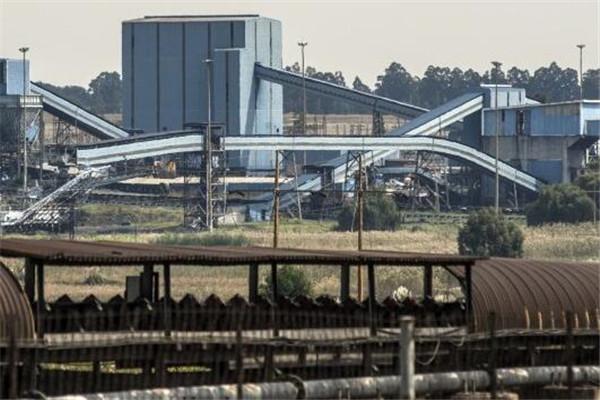 全球煤炭经济正走向低谷