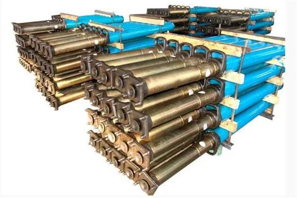 单体液压支柱精心打造品质保证
