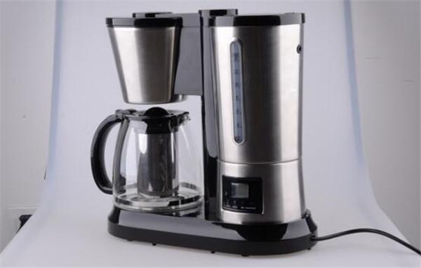 家用咖啡机该怎么买你get到了吗?