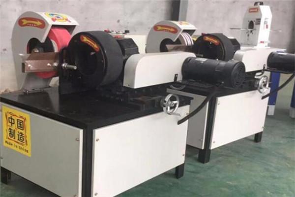 磁力抛光机有效提升工件抛光品质