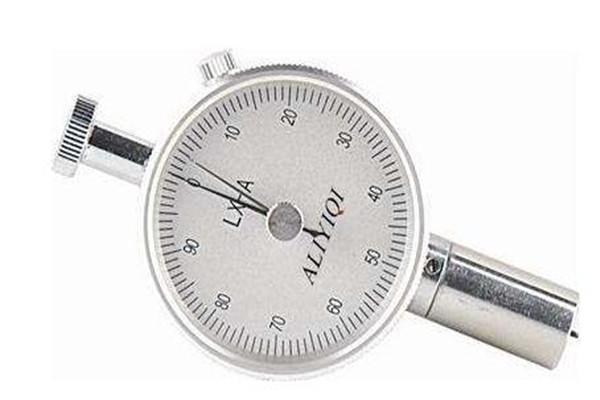 便攜式里氏硬度計的功能特點