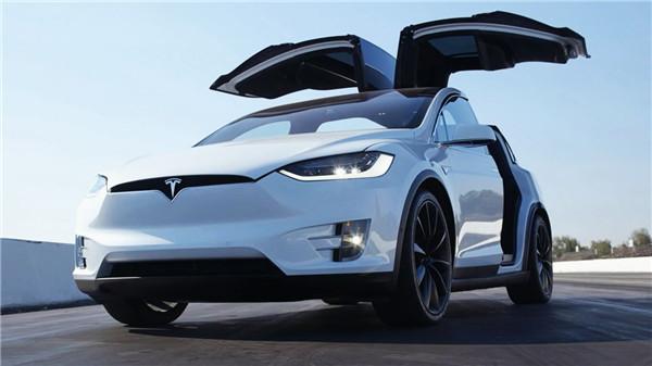 特斯拉汽车制造商成功的关键