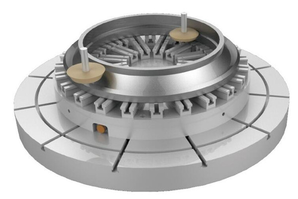 強力永磁吸盤高效實用操作方便