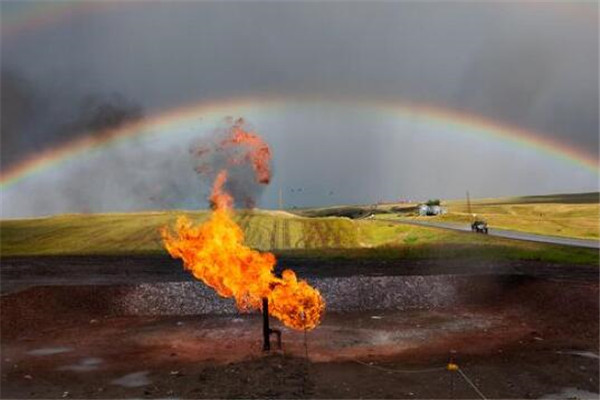 中石油大力推行技术创新 推动未来发展