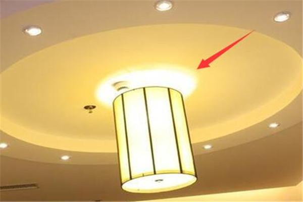 led室内照明灯更加节能时尚健康环保
