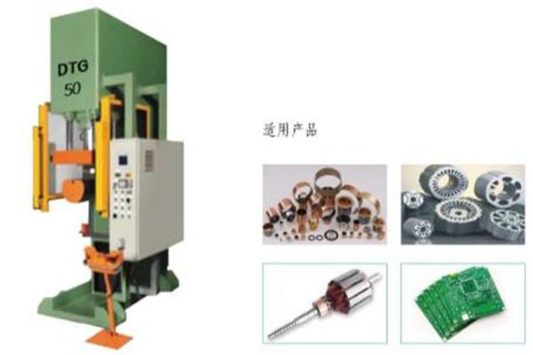 全自动油压机节能高效优势显著