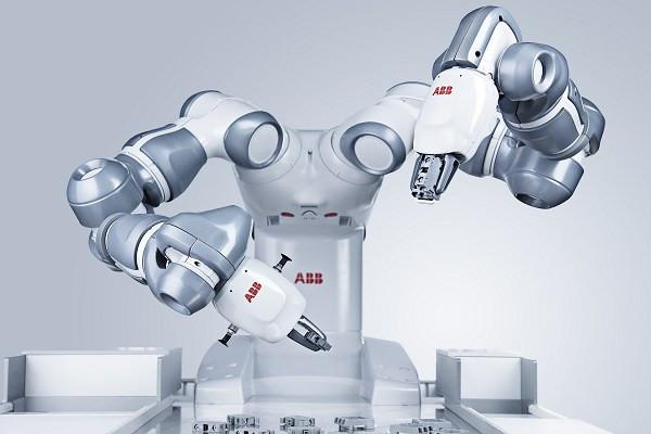 我国工业机器人规模化生产还有待时日