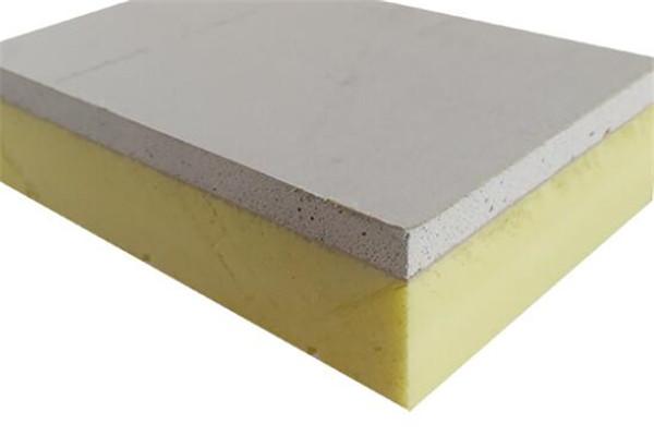 石膏复合板轻质环保复合建筑标准