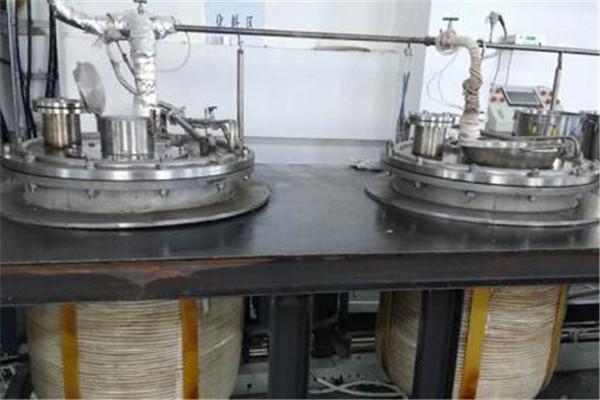 反应釜电加热器温度控制更加方便