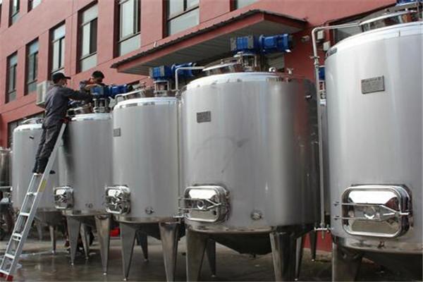 生物发酵罐在现代生物工程的应用
