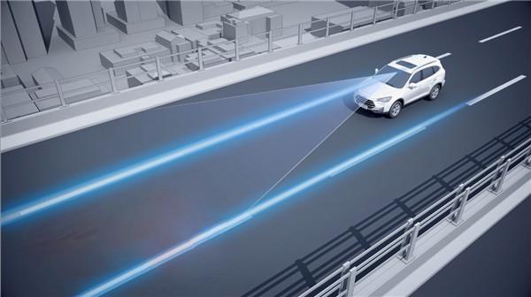 智能汽车自动驾驶技术将获新突破