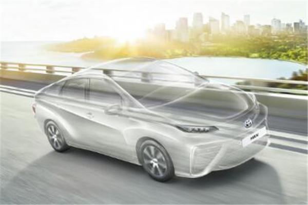 氢燃料汽?#24403;?#30005;动汽车更环保
