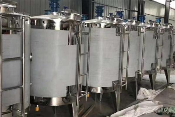 液氧低温储罐集中供气优选设备