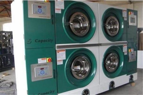 工业洗衣机给您带来更多利润