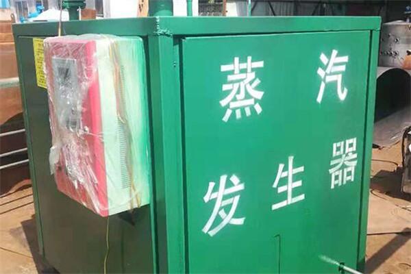 蒸汽发生器清洁环保 操作方便