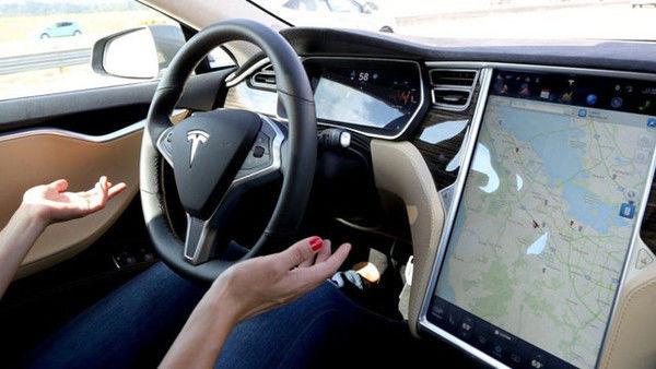 自动驾驶系统有望实现无风驾驶