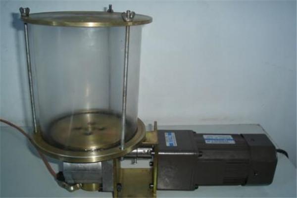 电动油桶泵使用灵活经久耐用