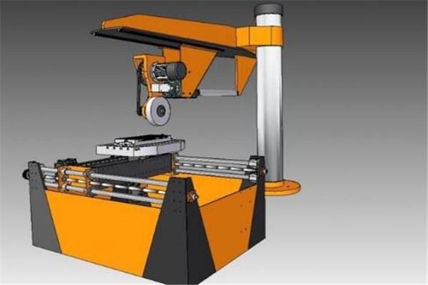 CNC数控机床相比常规机床的优势